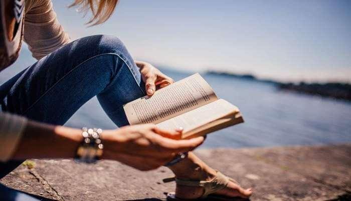 読書に集中できる方法